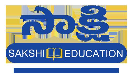 Sakshi education logo